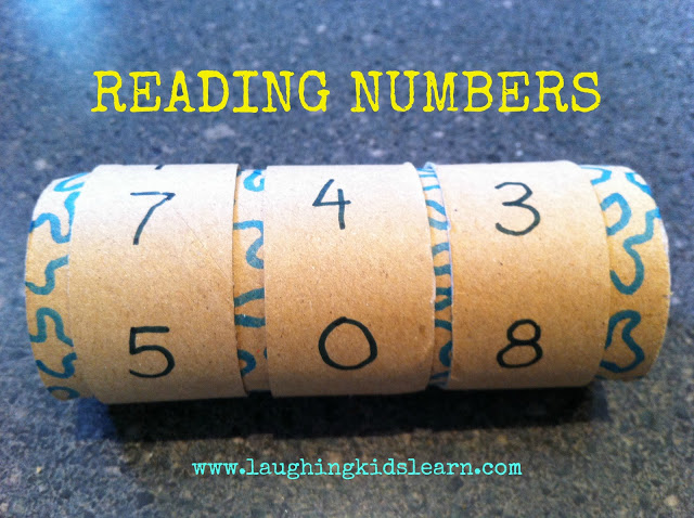 Number+roll