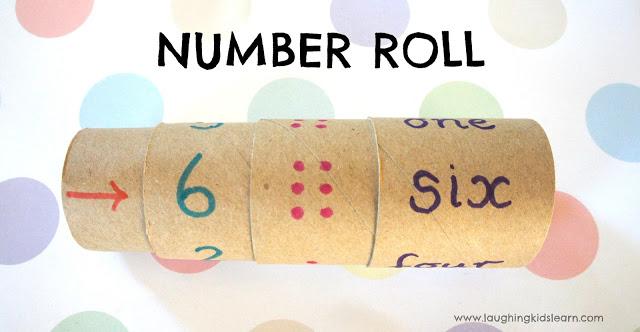 NumberRollFinal