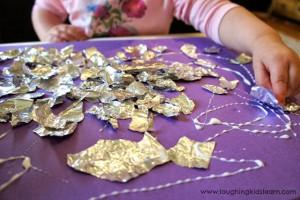 Exploring Tin Foil