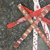 Clapping Sticks