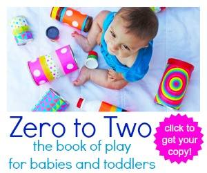 Zero to Two : Book of Play