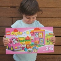 Fun ways to play with Lego Duplo