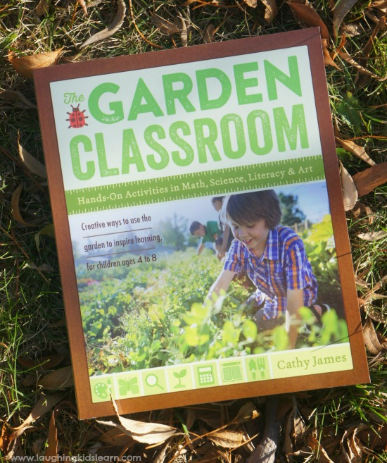 The Gardening Classroom by Cathy James