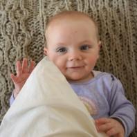 Baby play sensory bag