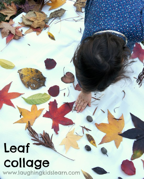 Leaf Art picture