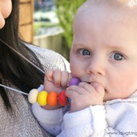 Why do babies put everything in their mouth?