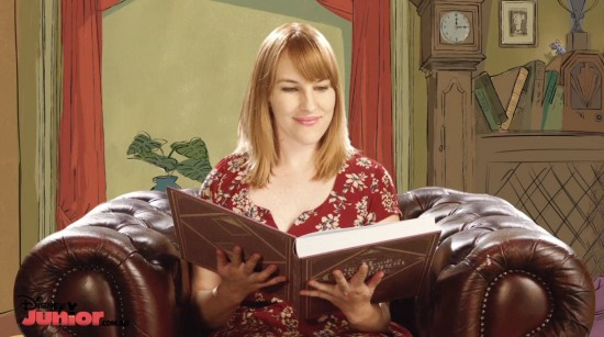 Book-of-Once-Upon-a-Time---Kate-Mulvany