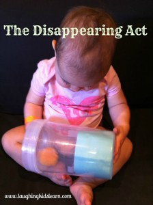Disappearing Act-1