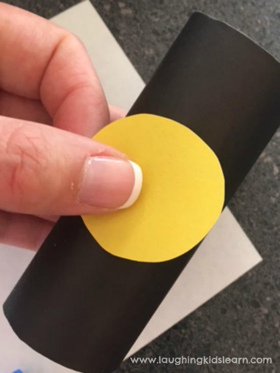 batman cuff circle