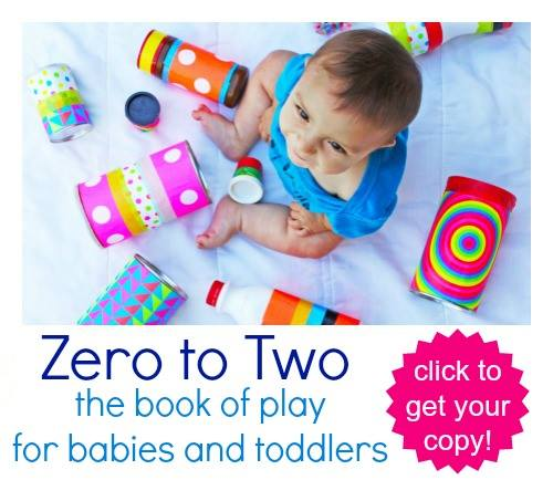 Zero to Two: Book of Play ebook