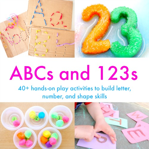 ABCs 123s ebook