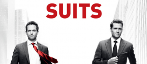 Suits Netflix #metime