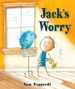 Jack has a worry