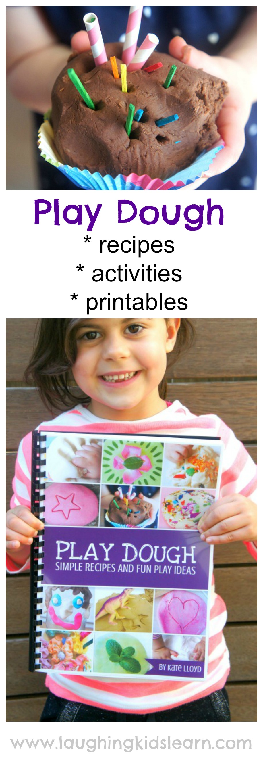 Simple play dough recipes and activities ebook with printables simple play dough recipes and activities ebook with printables fandeluxe PDF