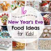 16 simple new years eve food ideas for kids