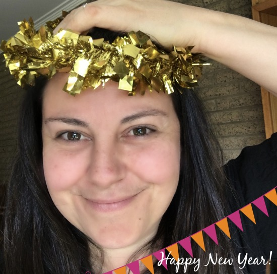 Happy New Year from Laughing Kids Learn