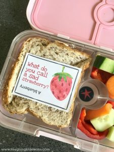 12 fruity lunchbox jokes for kids