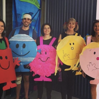 27+ awesome teacher group costume ideas