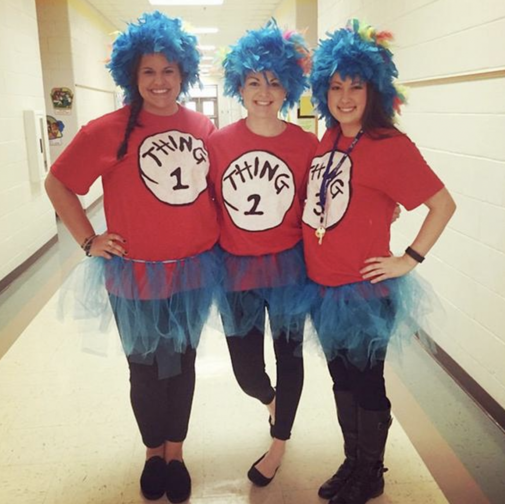 27 Awesome Teacher Group Costume Ideas Laughing Kids Learn