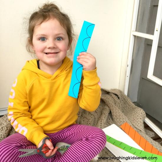 challenging fine motor activities for kids