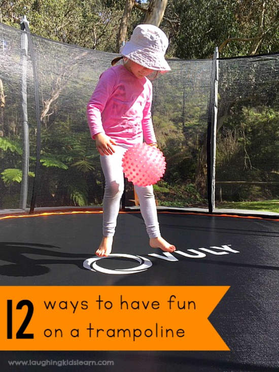12 ways to have fun on a trampoline #vuly #vulytrampoline #trampolineforchristmas #sponsored #gifted #ad #bounce #trampolineideas #funonatrampoline #gamesfortrampoline #christmasideas #familygames #funforthefamily #toddlerplayideas #toddlers #preschoolers #vulyaustralia #australia #funforkids #learnwithplay #funathome