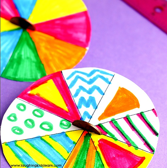 Love to have a go at this DIY coin or penny paper plate spinners are fun to make and play with your children. Great activity to watch and ideal for teaching children about mixing colours together. Pattern making. #pennyspinners #diytoys #coins #patternactivity #mixingcolors #mixingcolours #makingpatterns #diy #papertoys #papercraft #funforkids #preschooltoys #spinningtop #spinningtoys #paperplatecraft #paperplateactivity #paperplates #paperplate #spinningplates