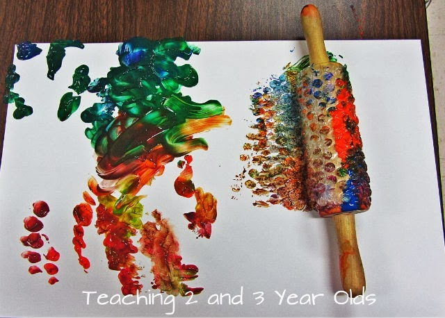 Share It Saturday 5 Clever Painting Ideas
