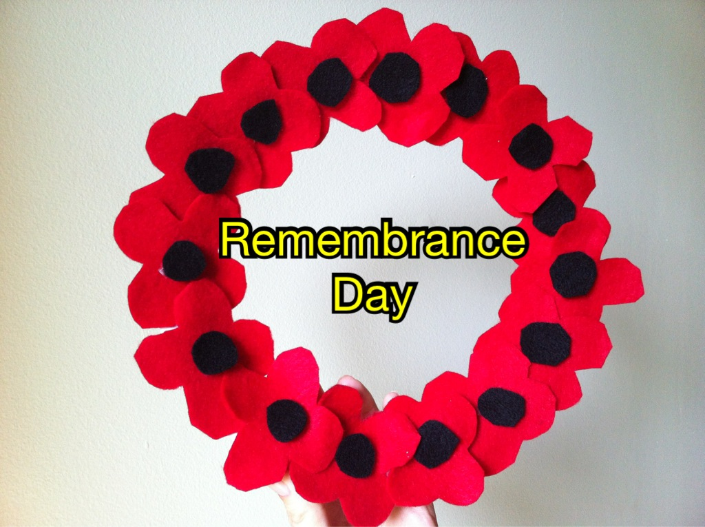 Remembrance Day & Remembrance Day - Laughing Kids Learn