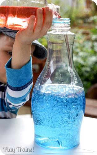 Share It Saturday 10 Activities Using Recycled Materials